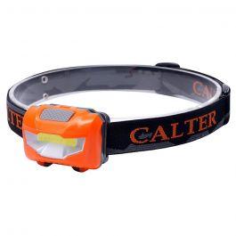 Calter Φακός κεφαλής BASIC 120 lm